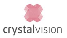 Crystal Vision logo